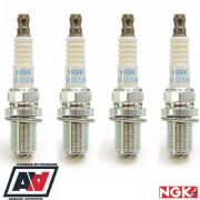 NGK Racing Iridium Spark Plugs Subaru Highly Modified EJ20 Engines